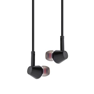 InLine® PURE mobile ANC, Bluetooth In-Ear Kopfhörer mit Active Noise Cancelling (ANC)